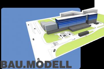 Bau.Modell II