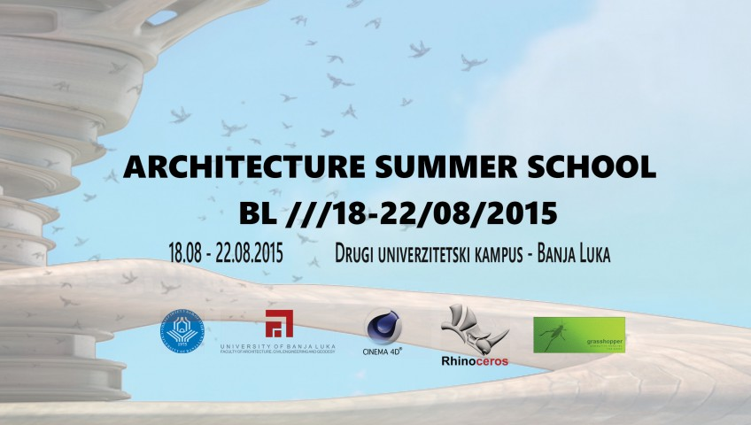 Architecture Summer School BL 2015_Preview